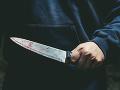 Muž v Berlíne zaútočil na policajtov nožom: Tí razantne reagovali, páchateľ skončil postrelený