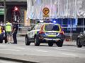 FOTO Dráma vo Švédsku: Neznámi útočníci spustilu streľbu, traja mŕtvi a traja zranení