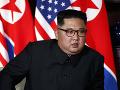 Severná Kórea má pri denuklearizácii voľnú ruku: Rozhodnutie je na Kimovi