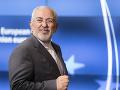 Nie ste v pozícii kritizovať Irán, odkázal Európe minister zahraničných vecí Zaríf