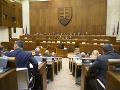Parlament rozhodol: Od 1.