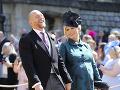 Ďalšia radosť v kráľovskej rodine: Vnučka Alžbety II. porodila druhé dieťa