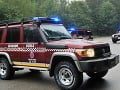Horskí záchranári zasahovali v Malej Fatre: O pomoc žiadal 76-ročný turista