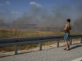 Boje v Pásme Gazy