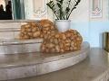 Zemiaky v Prezdentskom paláci