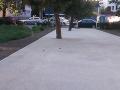 FOTO: Ľudí vydesila prerábka parku v bratislavskom Starom Meste: Takáto je pravda
