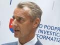 Európska komisia uznala DPH ako oprávnený výdavok na dopravné projekty, hovorí Raši