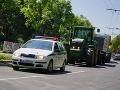 Poľnohospodári opäť chystajú protest v Bratislave: Rozhodli sa tak po násilnej smrti farmára