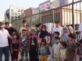 Luxusná reštaurácia pobúrila ľudí: Charita do nej priviedla siroty, VIDEO chrapúnstva