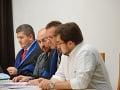 PRÁVE TERAZ Najvyšší súd rozhodol v kauze odpadkového bossa: FOTO Ostáva vo väzbe
