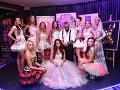 Finalistky Miss Carat Tuning 2018