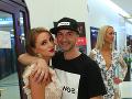 Finalistky Miss Carat tuning 2018 učarovali aj Mec Vrabcovi.