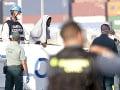 Pobrežná stráž v Grécku zasahovala: Zadržali cudzinca podozrivého z prevádzačstva