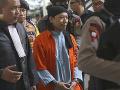 V Indonézii padol trest smrti: Radikála odsúdili za teroristické útoky