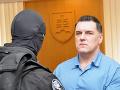 Boss Černák mal výlet: Z Leopoldova ho previezli do Bystrice, vypovedal ako svedok