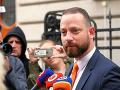 Odhalenie o novej strane, ktorá chce vymeniť Smer a SNS: Právnik spája mafiu, Harabina aj Kočnera