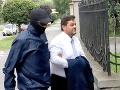 Sudca z kauzy Technopol Servis: Rozhodoval v prospech Kočnerových ľudí, teraz ho stráži polícia