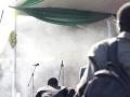 Výbuch na štadióne počas vystúpenia prezidenta Zimbabwe: Mrazivé VIDEO priamo z miesta činu