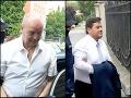 FOTO Niekoľkohodinové čakanie Kočnera a Ruska sa skončilo! Sudca konečne rozhodol