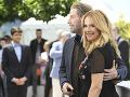 Hollywoodska kráska si vybrala dobre: Manželstvo s týmto mužom jej dáva nadpozemské výsady