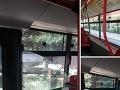 Autobusára v Bratislave naštvali