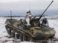 Pravda nakoniec vždy zvíťazí! FOTO Rusi potichu priznali smrť elitných výsadkárov na Ukrajine