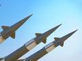 Rusko testovalo strely v oblasti Čierneho mora: Sú schopné niesť jadrové hlavice