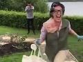 VIDEO Američanka preletela polovicu sveta kvôli úplnej šialenosti: Kamarát z nej zostal v šoku