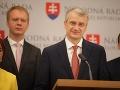 Opozícia sa spája! Sulík a Beblavý spolu v prezidentských voľbách: Matovič zvažuje, či sa pridá