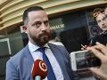 Mimoparlamentná Národná koalícia postaví na čelo kandidátky v Bratislave advokáta Mareka Paru