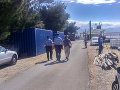 Chorvátskom otriasa vražda na pláži na ostrove Pag: Pred podnikom dobodali Britov, jeden mŕtvy