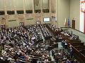 Poslanci dolnej komory poľského