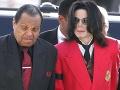 Zomrel krutý otec (†89) Michaela Jacksona (†50): Podľahol zákernej rakovine!