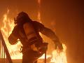 Požiare trápia Austráliu: Pri