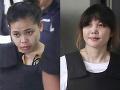 Kauza vraždy nevlastného brata Kim-Čong-una: Podozrivé ženy sú údajne nájomné vrahyne