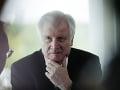 Nemecký minister vnútra varuje