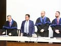 PRÁVE TERAZ Marian Kočner už nie je vo väznici v Leopoldove