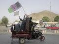 Zastrelili veliteľa afgánskych vojakov: K atentátu sa prihlásil Taliban