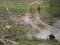 Boje na Donbase sa stupňujú: Zahynuli ďalší ukrajinskí vojaci