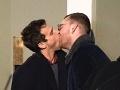 Prominentný homosexuálny pár je od seba: Koniec po 9 mesiacoch vzťahu!