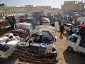 Sýrska opozícia nenecháva nič na náhodu: Začína rokovať s Ruskom o mieri v provincii Dará