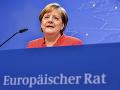 Merkelová otočila, došlo nedorozumeniu: O ničom sme nerokovali, vláda je naďalej v ohrození