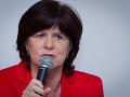 Ostré slová Moniky Smolkovej na adresu Smeru: Súhlasím s Kažimírom, strácame voličov
