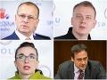 Dar či úplatok? ANKETA Politici hovoria jasné nie: Proti korupcii musíme bojovať