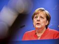 Závery kľúčového summitu v ohrození: Štáty popreli Merkelovej tvrdenia, vládna koalícia pochybuje