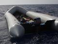 Nehoda preplneného člna v Pakistane: Osem ľudí prišlo o život, niekoľko je nezvestných