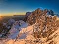 Tragédia v Rakúsku: Pád lavíny v Alpách si vyžiadal päť obetí, ide o Čechov