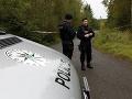 Česká polícia zasahuje na desiatkach miest pre podozrenia z daňových únikov