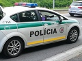 Polícia na východe má plné ruky práce: Krádež v Kežmarku, napadnutie v Poprade