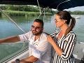Daniela Nízlová potvrdila rozchod s priateľom Tiborom.